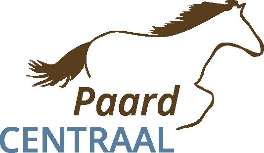 Paard Centraal Logo